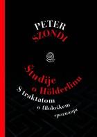 Peter Szondi: Študije o Hölderlinu