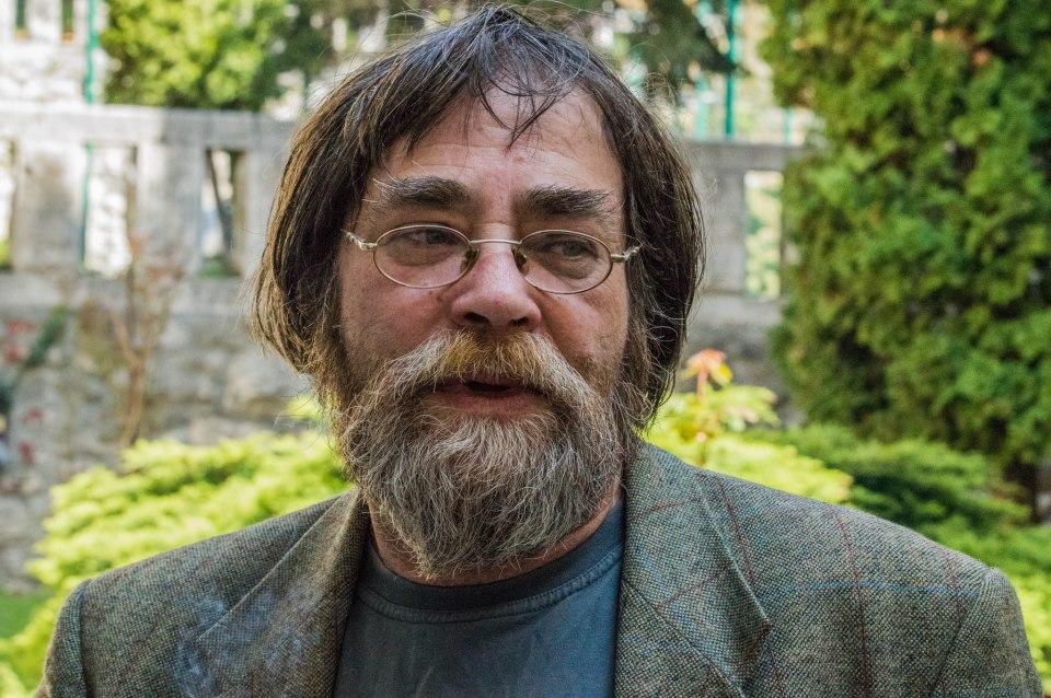 György C. Kálmán