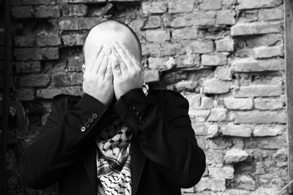 Dejan Koban (foto: Gaja Naja Rojec)