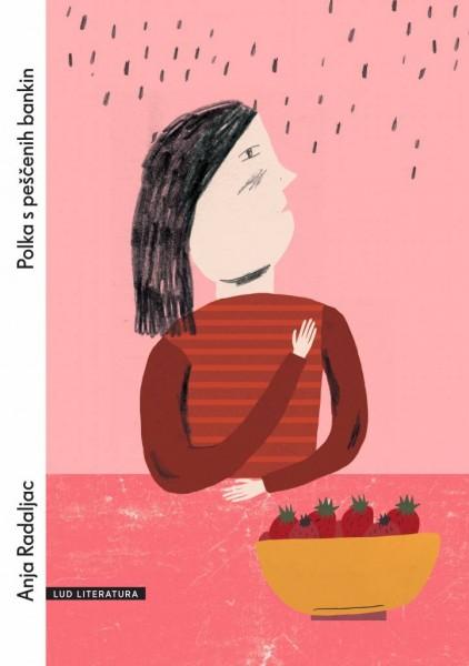 Anja Radaljac: Polka s peščenih bankin
