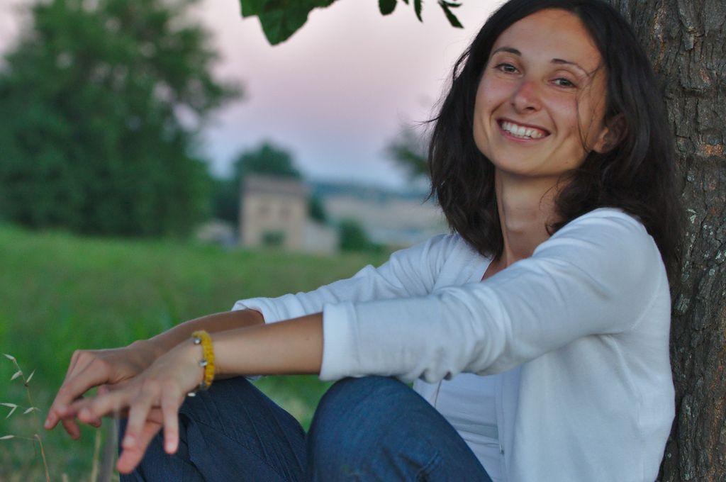 Franca Mancinelli (foto: Enrico Chiaretti)