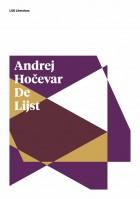 Andrej Hočevar: De lijst