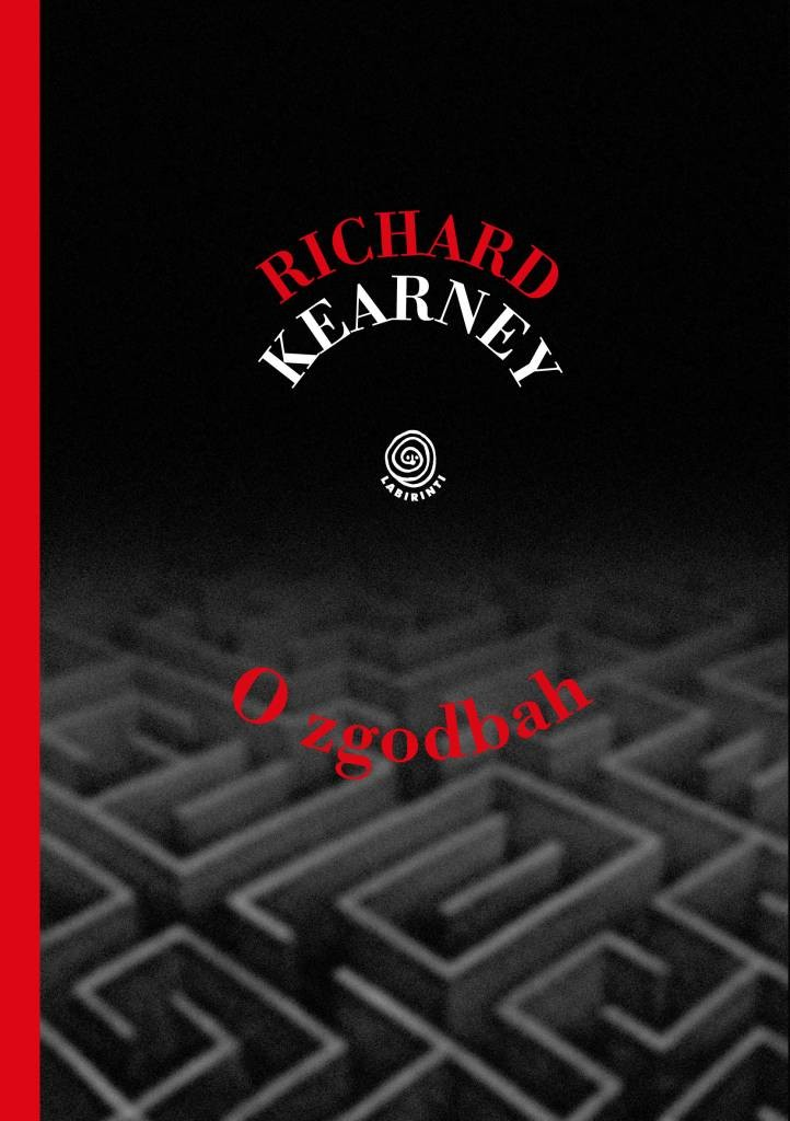 Richard Kearney: O zgodbah