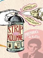 Lucija in Damijan Stepančič: Strip kolumne