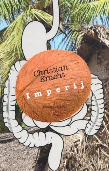 Kristian Kracht - Imperij