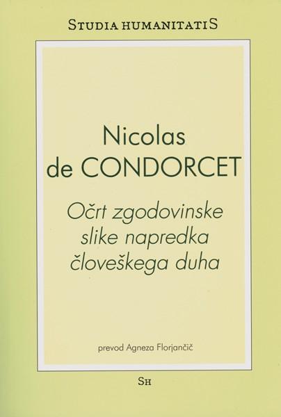 de Condorcet - Očrt zgodovinske slike napredka človeškega duha
