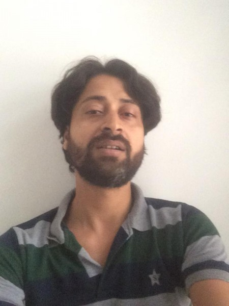 Abhimanyu Kumar