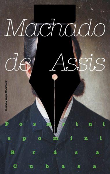 Machado de Assis, Posmrtni spomini Brása Cubasa