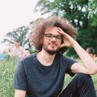 Martin Justin (foto: Lara Zupan)