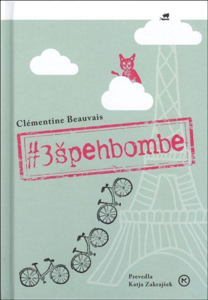 Clémentine Beauvais, #3špehbombe