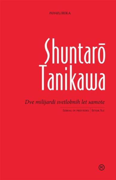 Shuntarō Tanikawa, Dve milijardi svetlobnih let samote