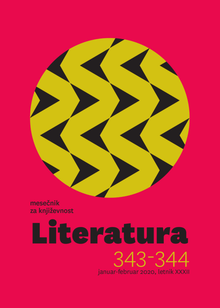Literatura 343