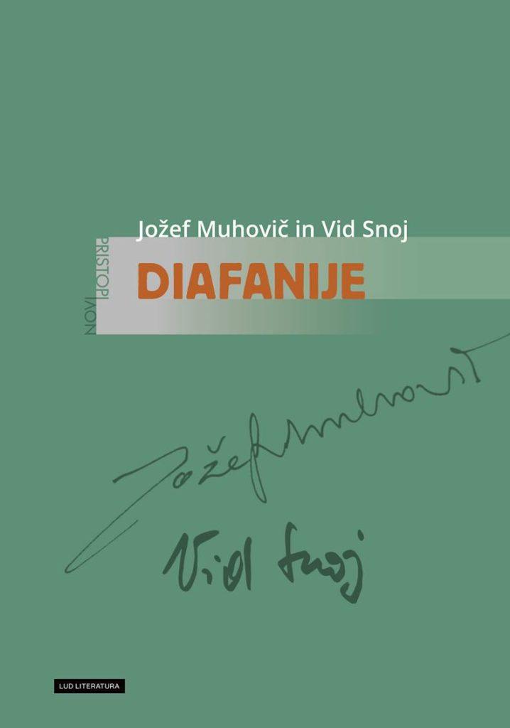 Jožef Muhovič, Vid Snoj, Diafanije