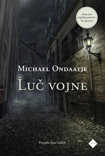Michael Ondaatje, Luč vojne