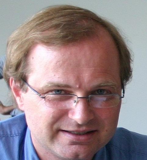 Tomaž Toporišič