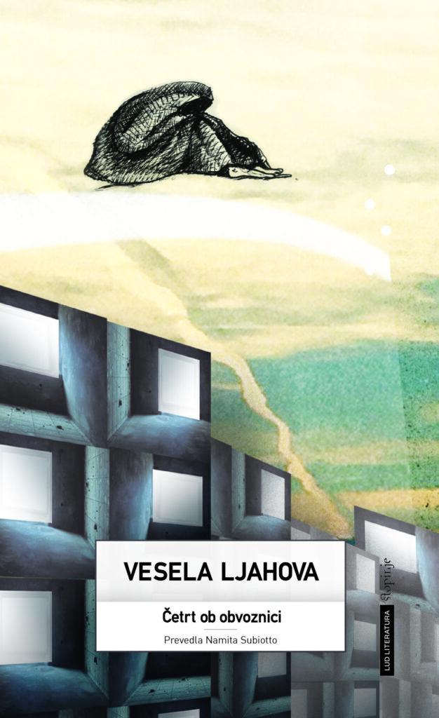 Veselja Ljahova, Četrt ob obvoznici