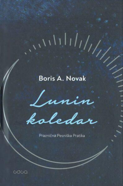 Boris A. Novak, Lunin koledar