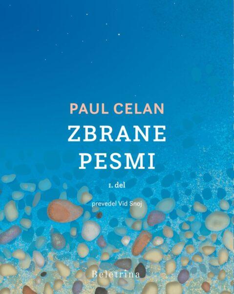 Paul Celan, Zbrane pesmi 1